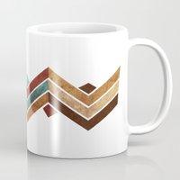 boho Mugs featuring Boho by Armand Valendez