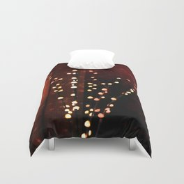 Light Duvet Cover