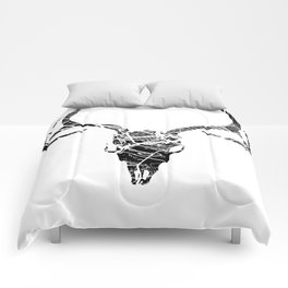 Dallas, Texas Comforters