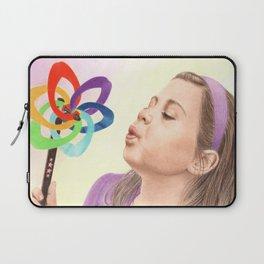 Child's Toy Laptop Sleeve