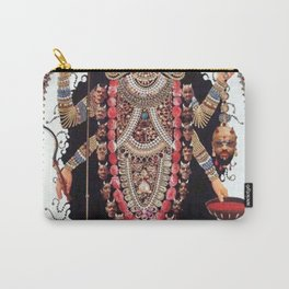 Hindu - Kali 8 Carry-All Pouch