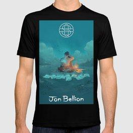jon bellion album 2020 dede5 T-shirt