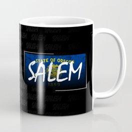 Salem Coffee Mug