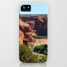 The Beauty of Canyon de Chelly iPhone Case