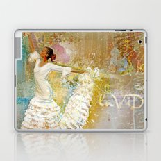 Mariposa °la Vida 2^ Laptop & iPad Skin