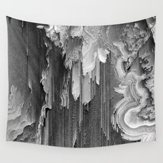 AGATE DRIFT Wall Tapestry