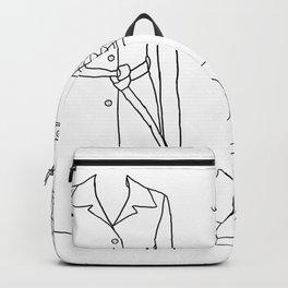 La Calor Backpack