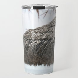 Seaside Paradise Travel Mug