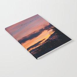 Twilight Notebook