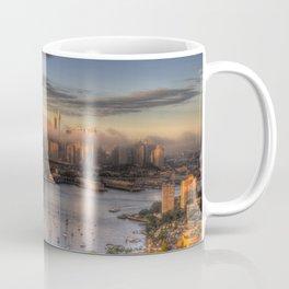 Anticipation - Moods Of A City Coffee Mug