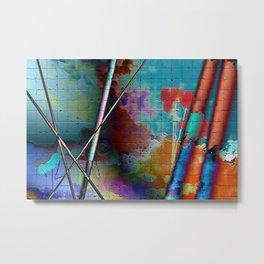 Appleby Way  Metal Print
