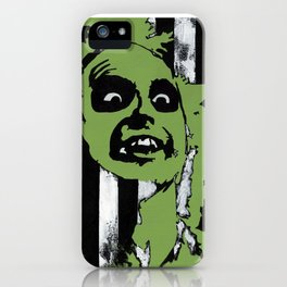 The Gost with the Most iPhone Case
