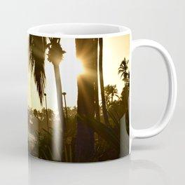 Photo 33 beach palm trees Coffee Mug