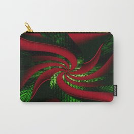 Dancing through the Holidays! Carry-All Pouch