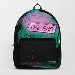 End of Time Backpack