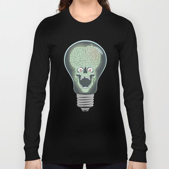 Think Martian  Long Sleeve T-shirt