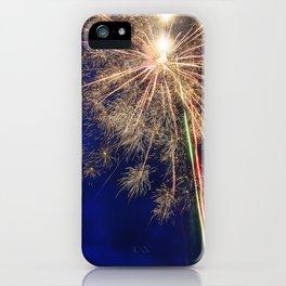 KA-POW iPhone Case