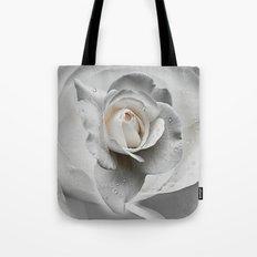 tears in the rosegarden Tote Bag