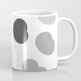 round pattern3 Coffee Mug
