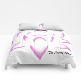 Fiore di loto Comforters