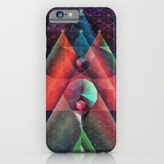 tyssyllyxxn ylltymyt iPhone & iPod Case