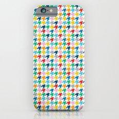 Puppytooth #2 Slim Case iPhone 6s