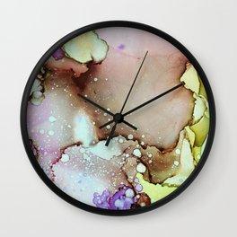Winery Wall Clock