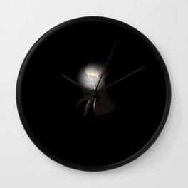 Lumos! Wall Clock