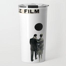 Le Film Travel Mug