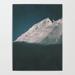 Mount Adams II Poster