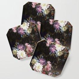 Beautiful Bloemers Coaster