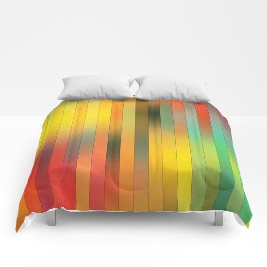 Tiny Comforters