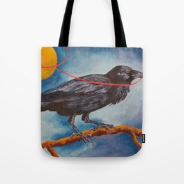 I'll Losso The Moon for You Tote Bag