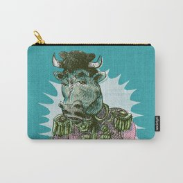el guapo Carry-All Pouch