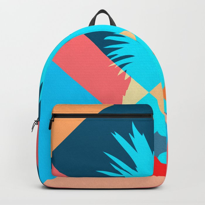 Ananas Backpack