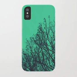 Explosions iPhone Case