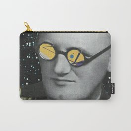...Technocracy... Carry-All Pouch