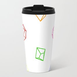 DnDie Travel Mug