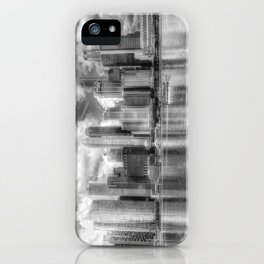 Singapore Marina Bay Sands iPhone Case