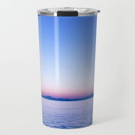 See my Sea #society6 Travel Mug