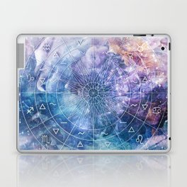 Rhiannon II Laptop & iPad Skin