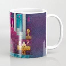 The Link Adventure of Zelda, too Coffee Mug