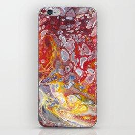 Unbroken Heart iPhone Skin