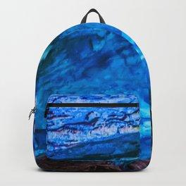 The underground lake Backpack