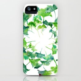 Enchantment iPhone Case