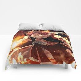 Natsu - Fairy Tail Comforters