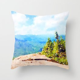 Noonmark Throw Pillow