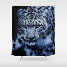 BEYOND BEAUTY Shower Curtain