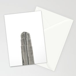 Architecture: DTLA (777 Tower) Stationery Cards