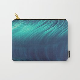 Natural Wave Colour Carry-All Pouch